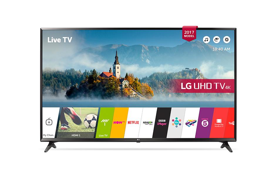 tv oferta prime day lg