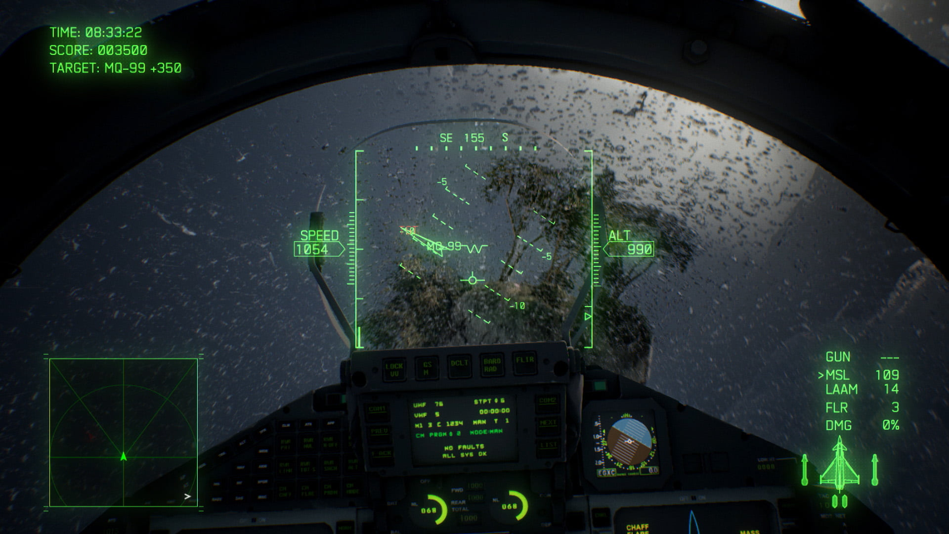 Analysis of Ace Combat 7 Skies Unknown for PS4, Xbox One and PC