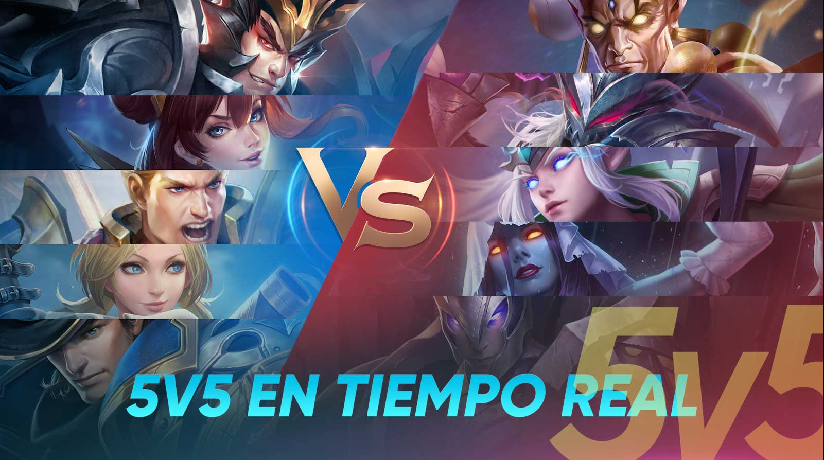 Arena of Valor MOBA