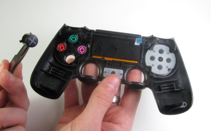 Problemas con el mando de PS4