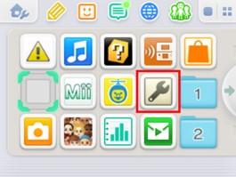Códigos de error Nintendo 3DS