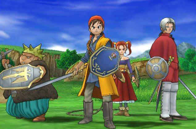 Dragon Quest