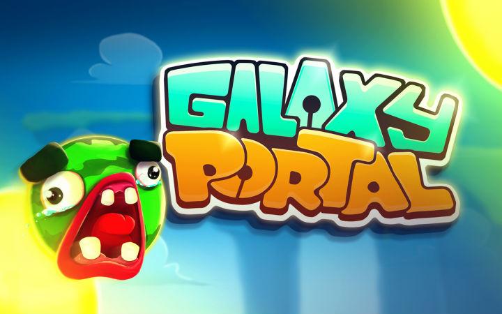 Galaxy Portal