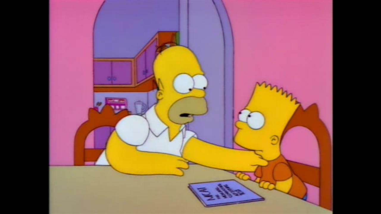 Homer Junior