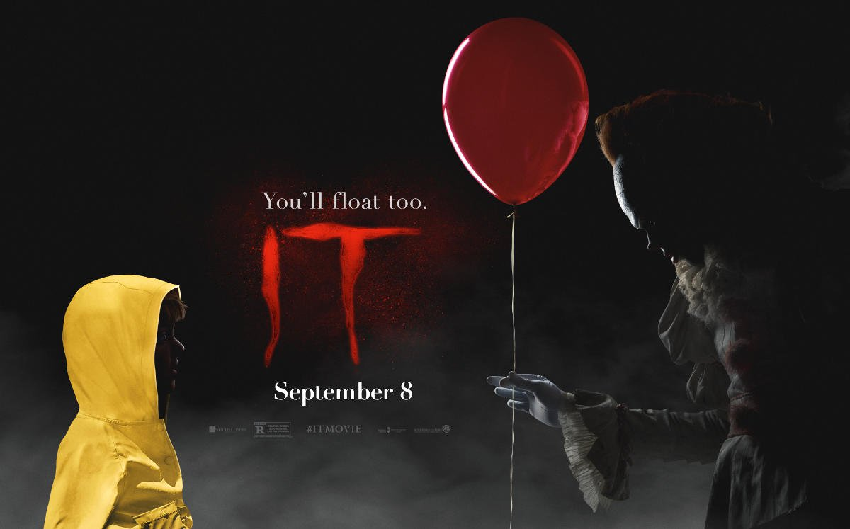 IT 2017 [Latino] [TS-HQ] [1 Link] [MEGA]