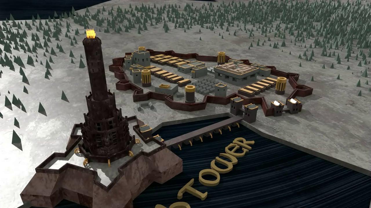 Juego de tronos 7x01 detalles