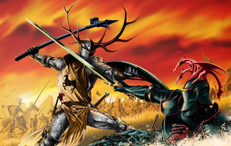 Juego de Tronos - Batalla del Tridente