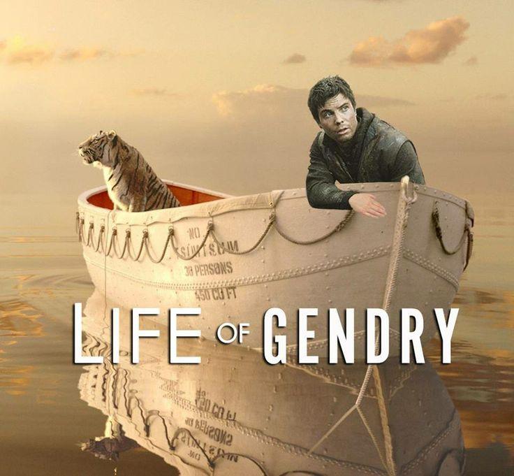 Meme Gendry