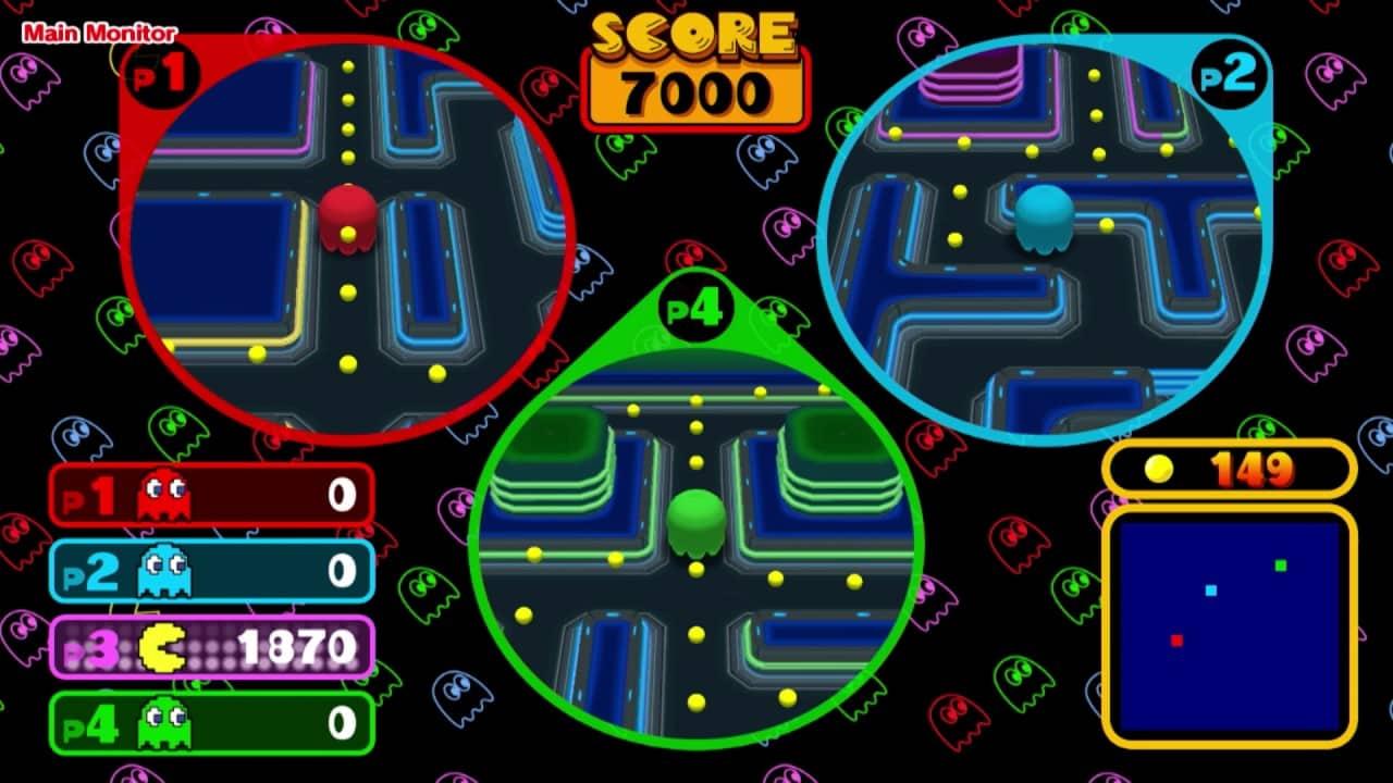 Los Mejores Recopilatorios De Juegos Retro Para Ps4 Switch Xbox