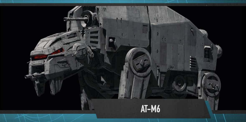 Nuevos vehículos Star Wars: Los últimos Jedi