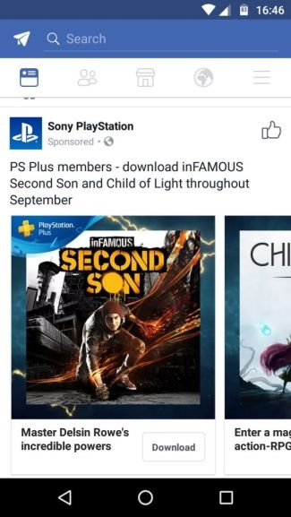 PS Plus filtrados