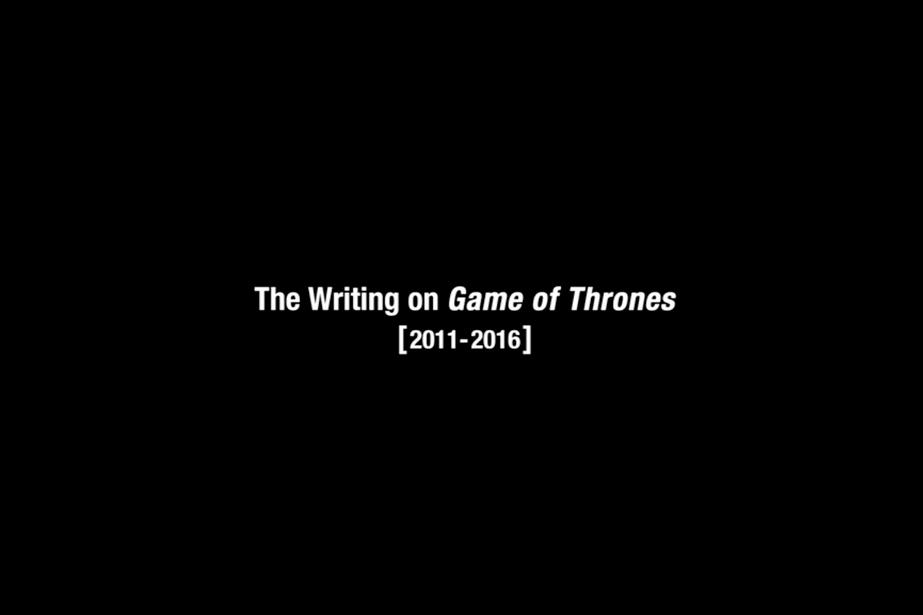 Rick y Morty se burla de Juego de Tronos