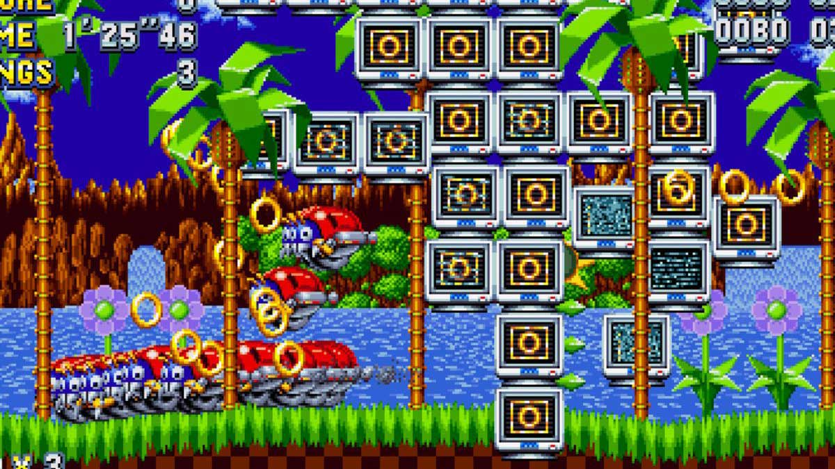 Sonic Mania Trucos Para Acceder A Todos Los Niveles Y