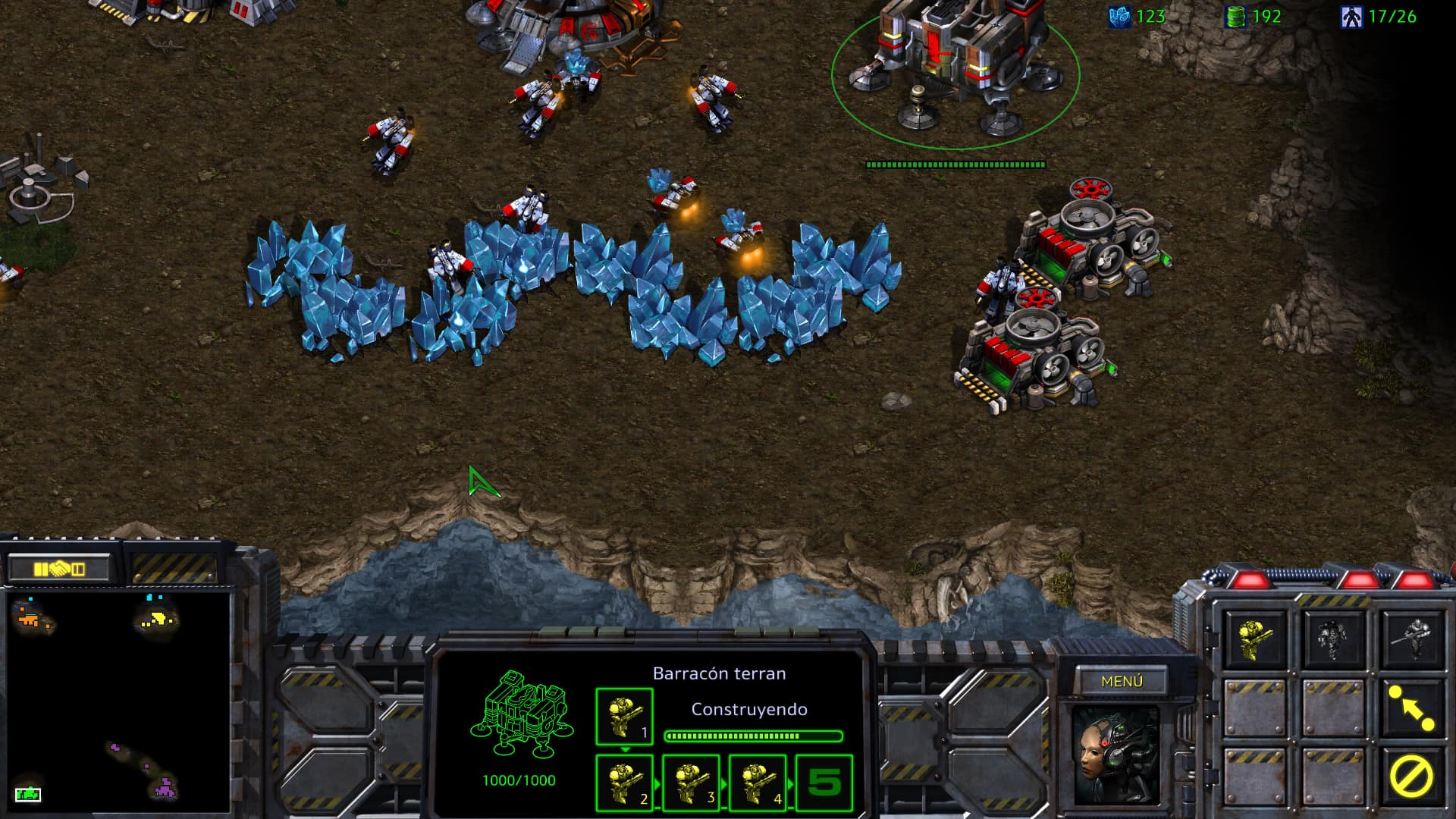 StarCraft Remastered - Impresiones