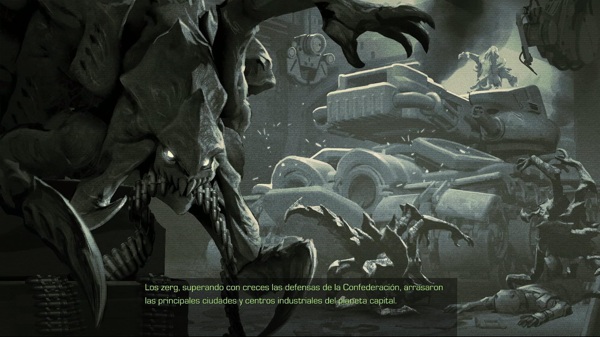 StarCraft Remastered, el RTS de Blizzard para PC