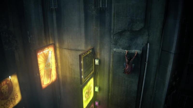 Uncharted 4 El Legado Perdido