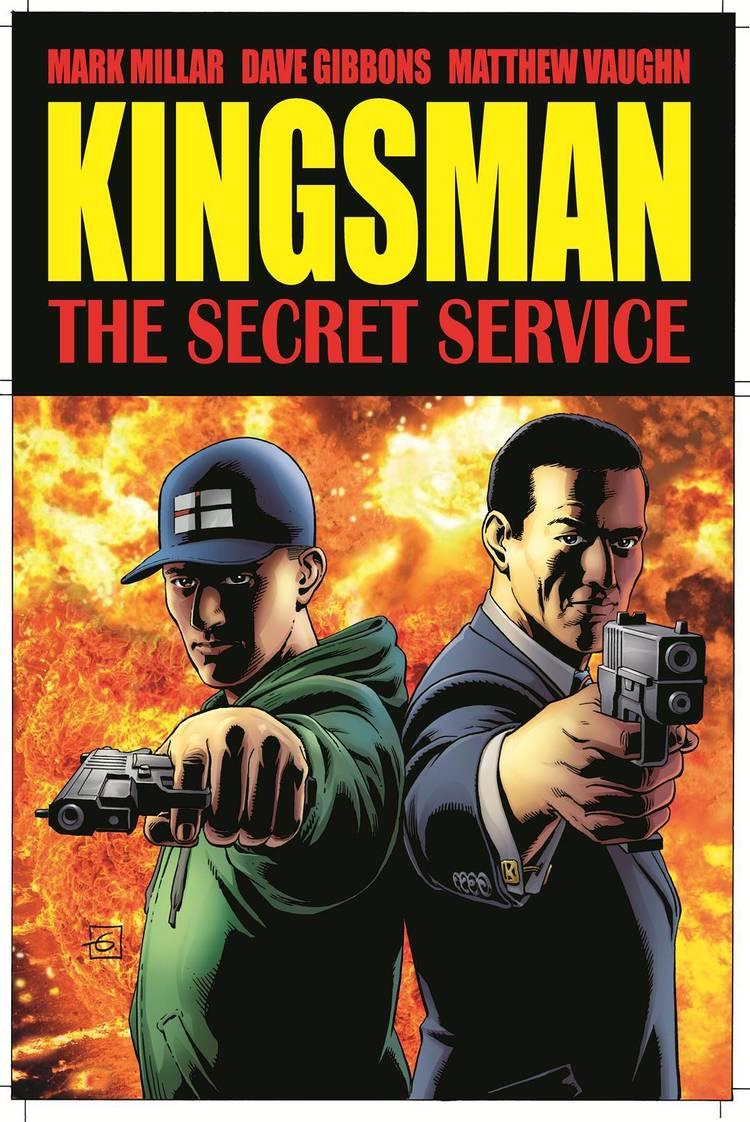 10 razones para no perderte Kingsman El círculo de oro