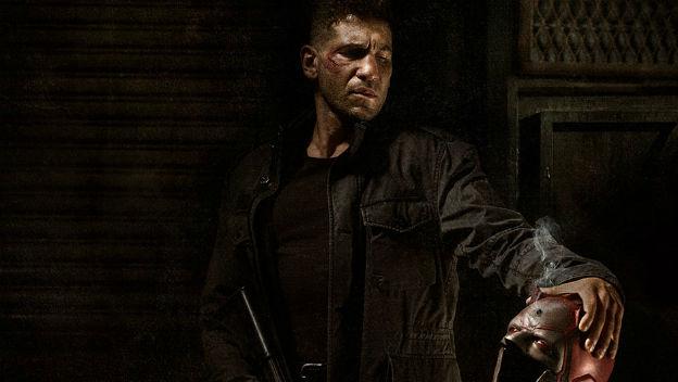 Netflix publica el tráiler de The Punisher, aún sin fecha de estreno.
