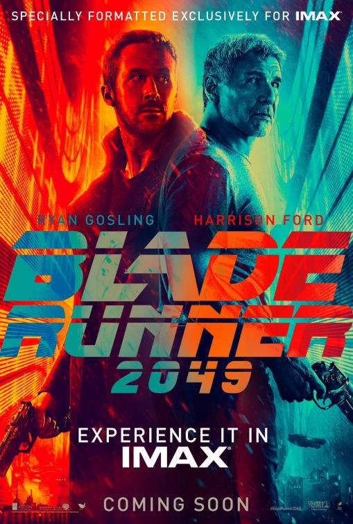 Blade Runner 2049 nuevo póster