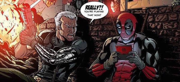 Resultado de imagen para X-Force