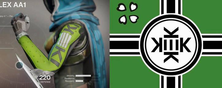 Destiny 2 y Kakistan