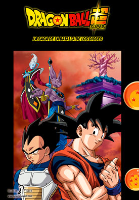 Dragon Ball Super Selecta Visión