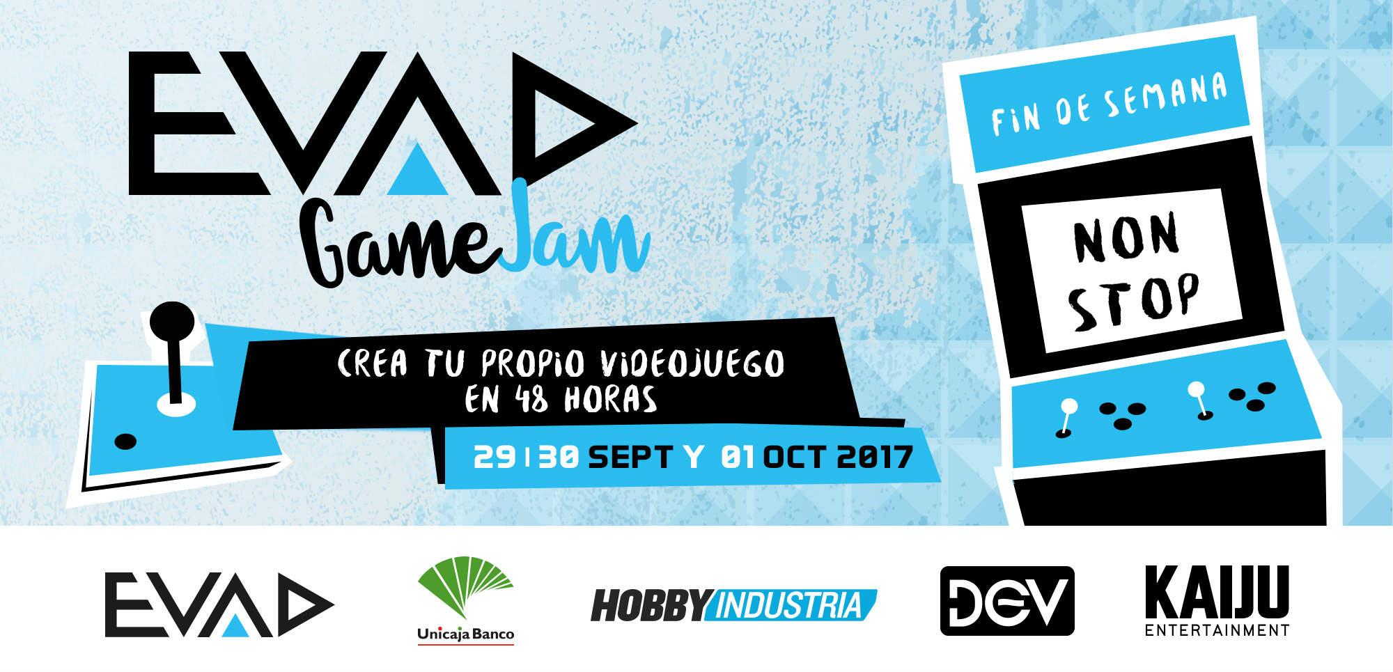 EVAD Game Jam