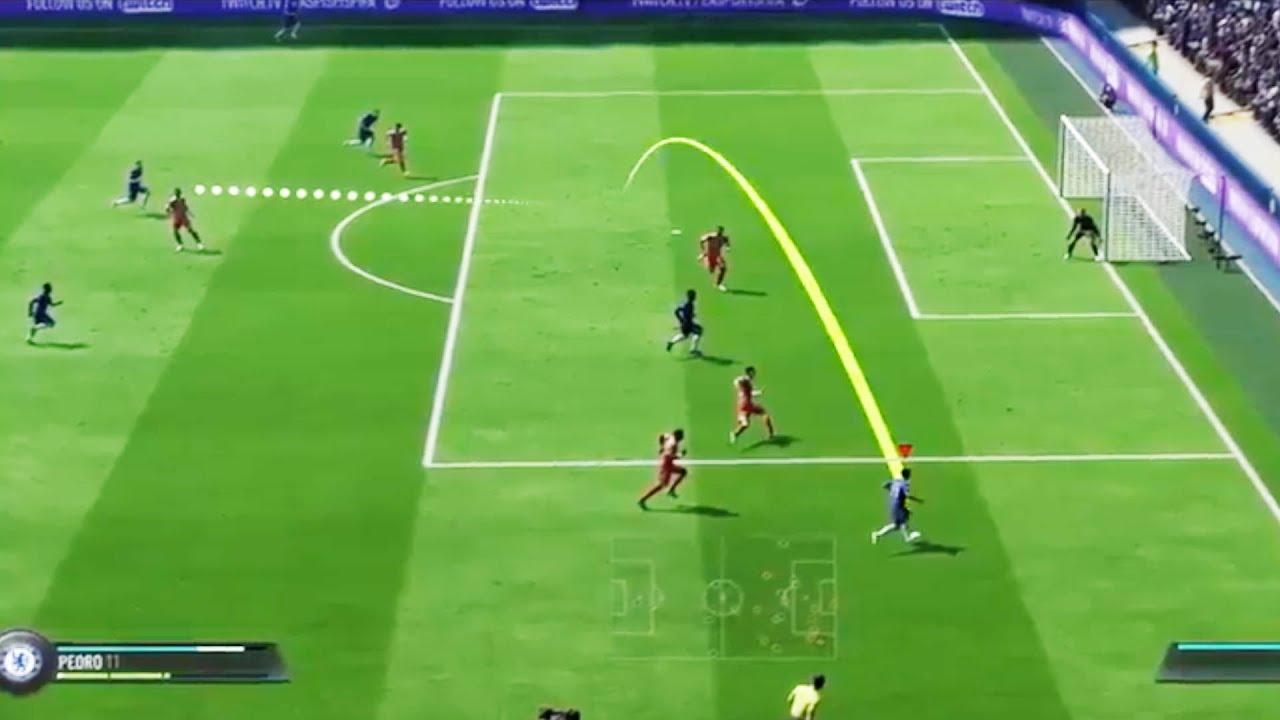 FIFA 18 centros