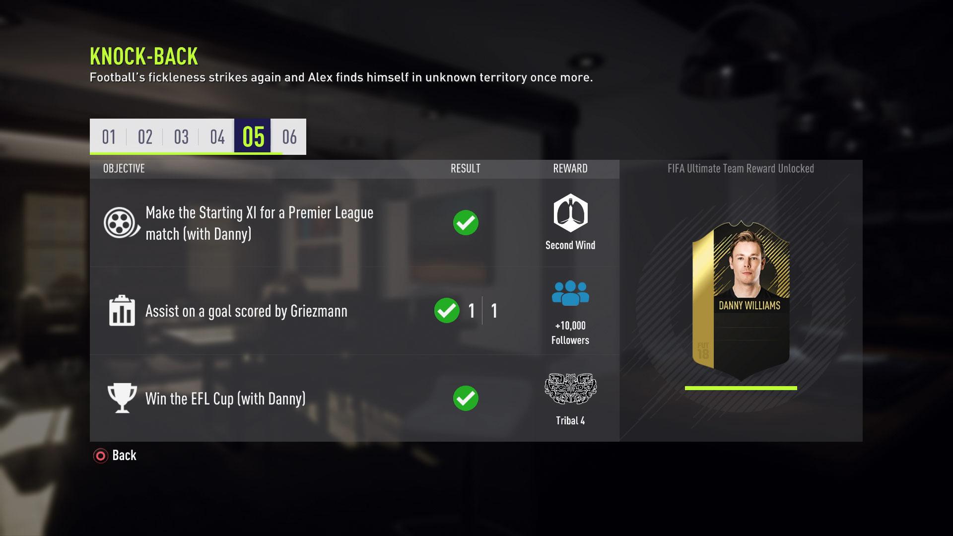El Camino FIFA 18: Guía del modo historia con Alex Hunter - Guías ...