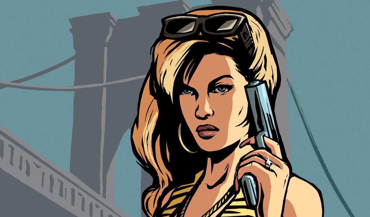 GTA Liberty City Stories