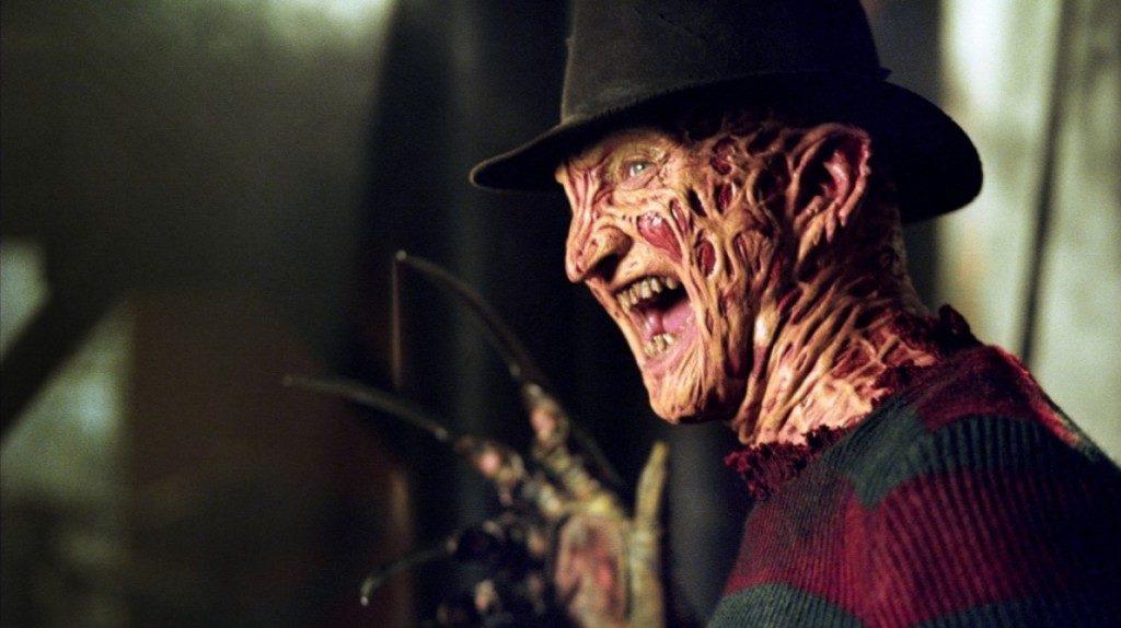 Pesadilla Elm Street, Freddy Krueger, terror
