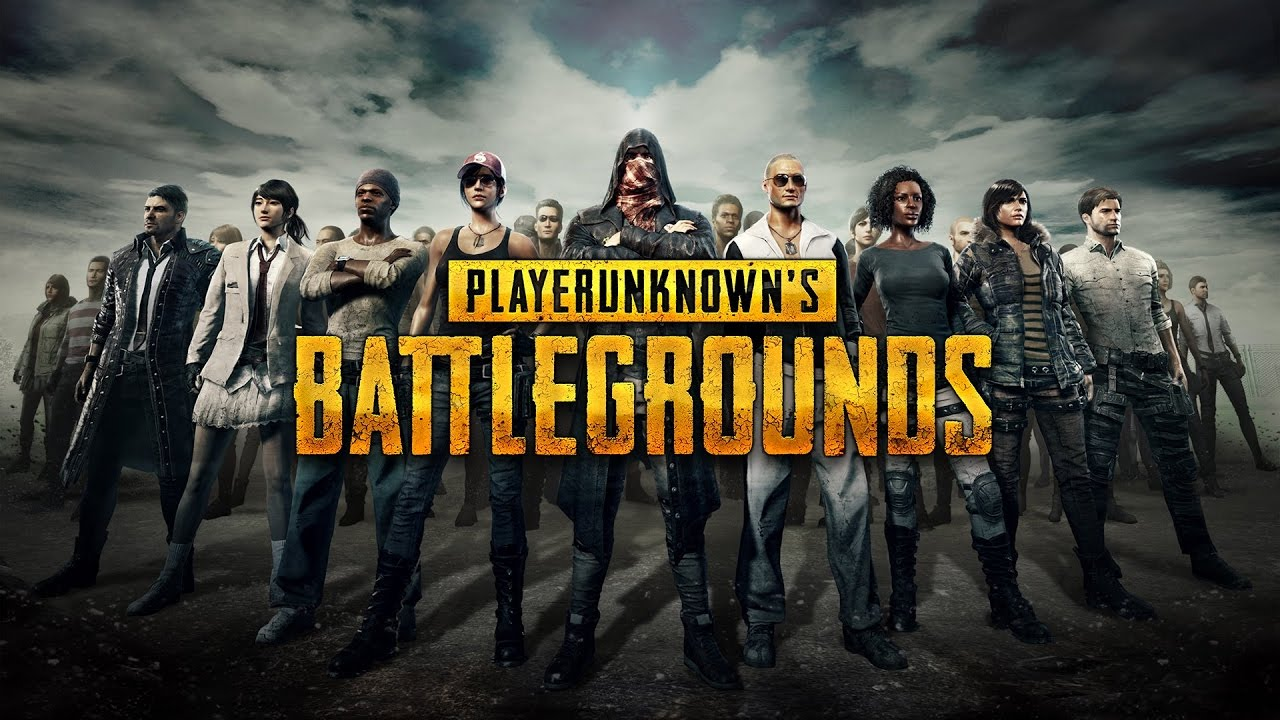 Resultado de imagen para PlayerUnknown's Battlegrounds