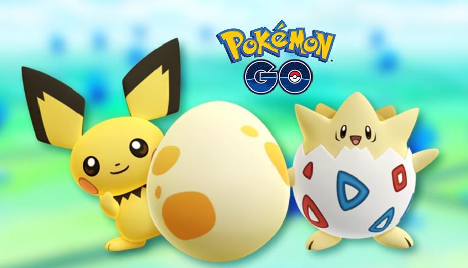 Image result for pokemon go huevos