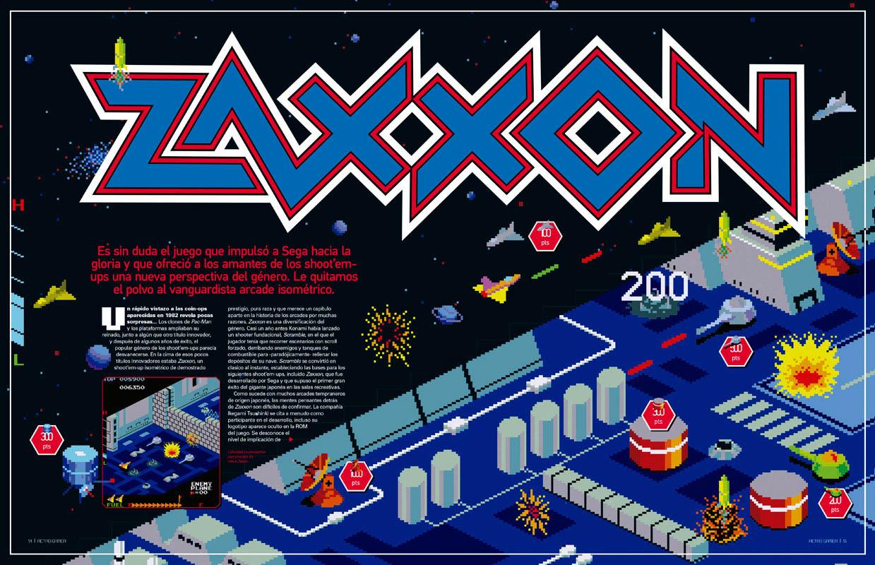 Retro Gamer 21