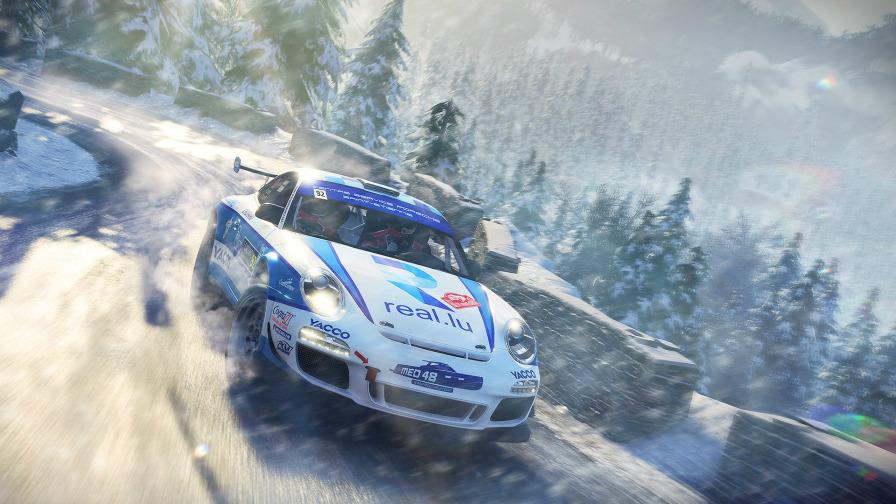 WRC 7 - Análisis 11