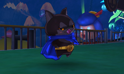Yo-Kai Watch 2 Mentespectros darknyan