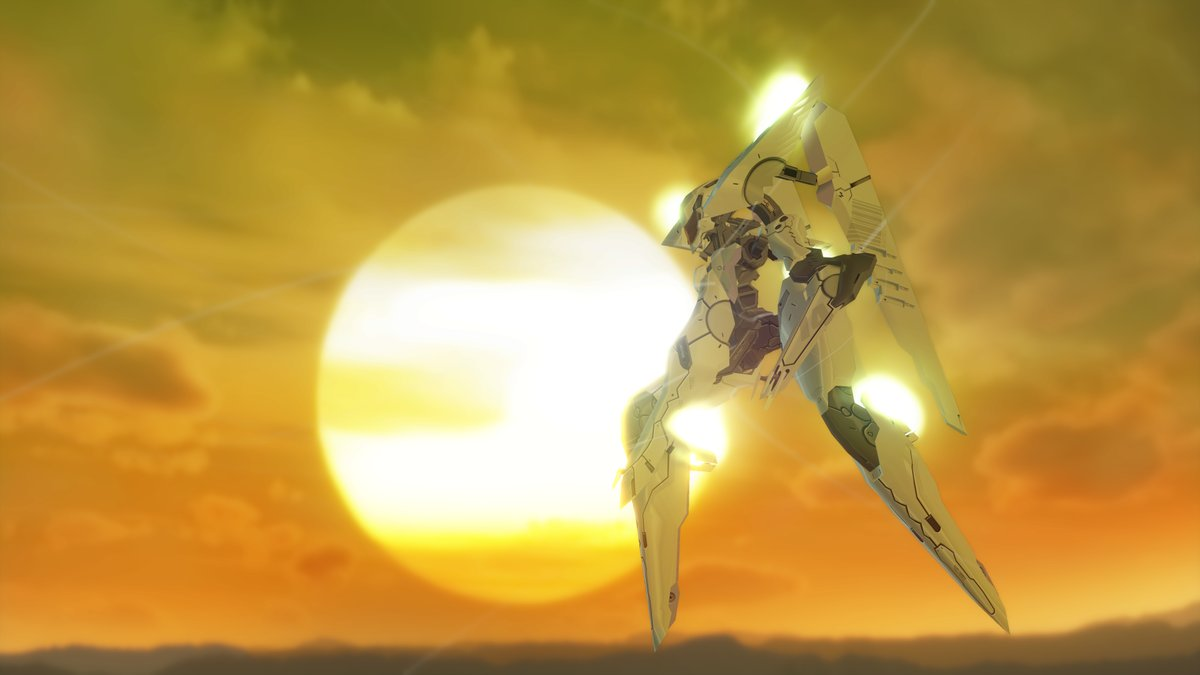 Zone of the Enders The 2nd Runner MARS