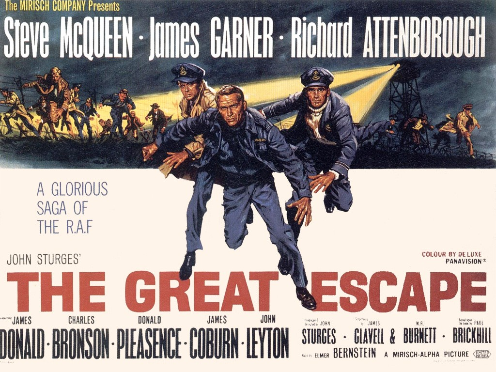 Las 11 mejores películas que ocurren en la Segunda Guerra Mundial