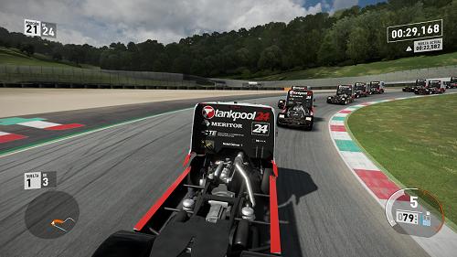 Análisis de Forza Motorsport 7