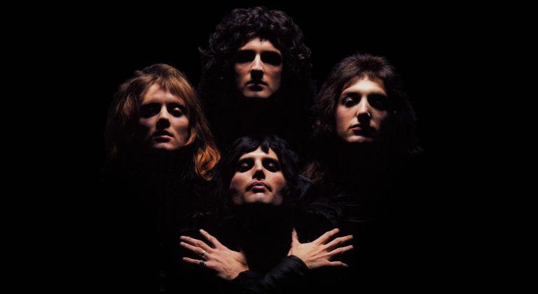 Bohemian Rhapsody lanza una nueva imagen de Rami Malek como Freddie Mercury