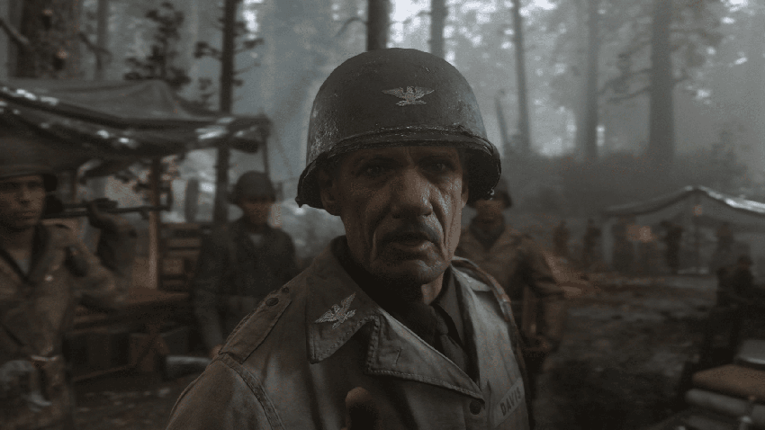 COD Review WWII 6