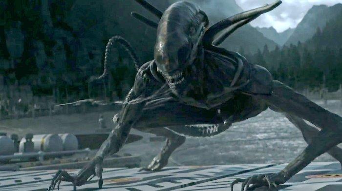 Isolation no está en desarrollo — Secuela de Alien