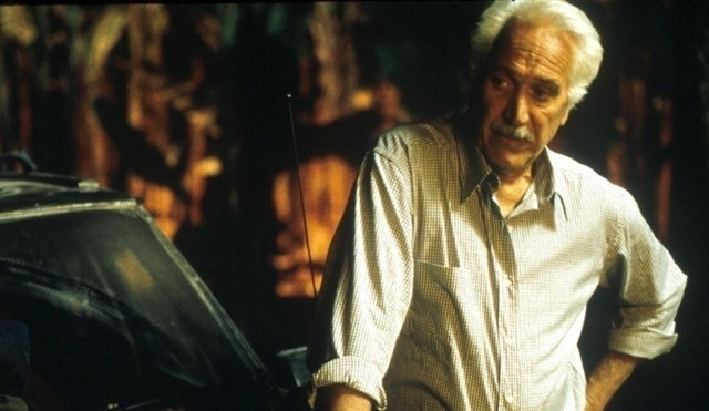 Federico Luppi (1936 - 2017)