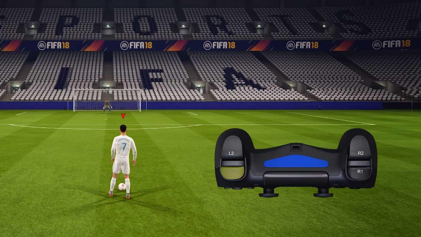 FIFA 18 El Tornado