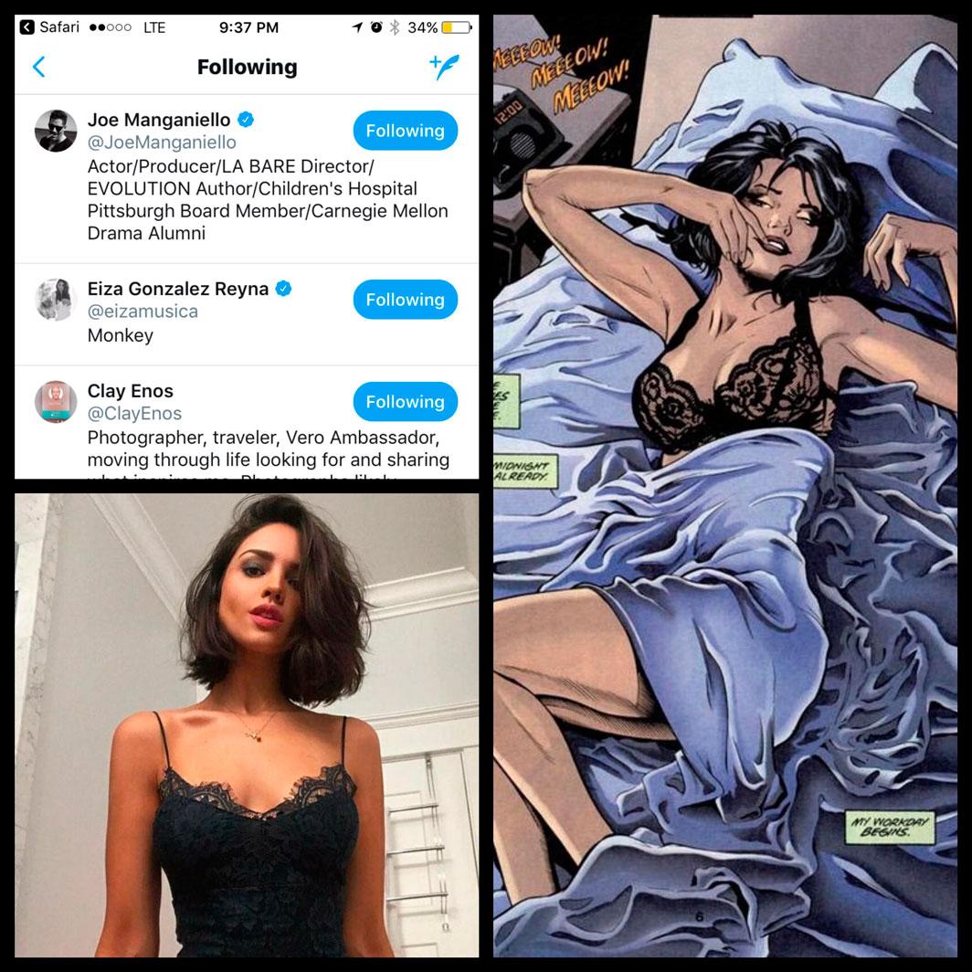 Gotham City Sirens casting CatwomanGotham City Sirens