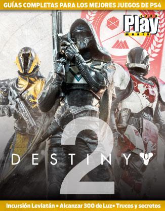 Guia completa de Destiny 2 en Playmania 228