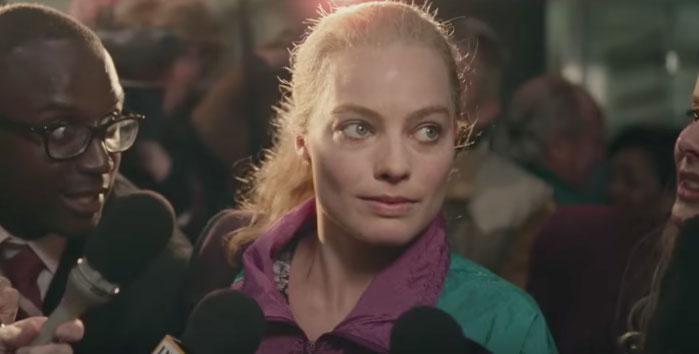 I, Tonya - Margot Robbie deja los shorts por el chandal