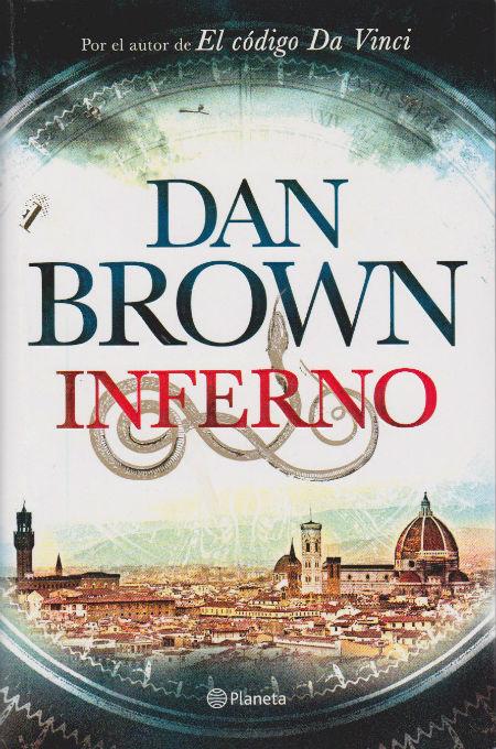 Novelas de Dan Brown