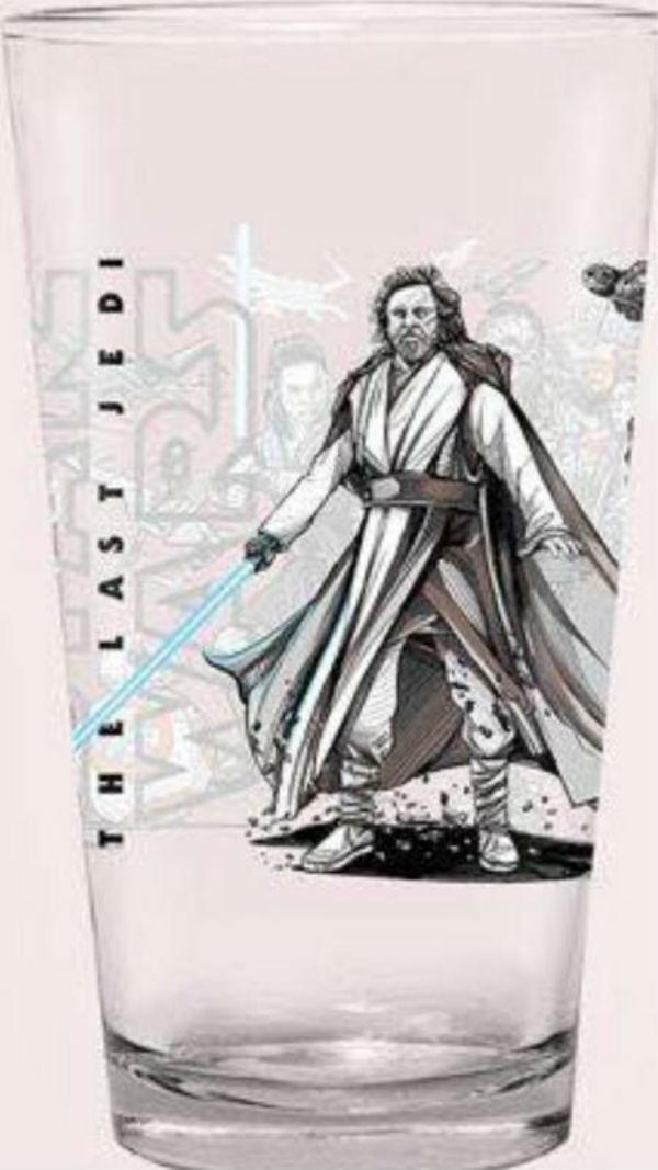 Merchandising Star Wars: Los últimos Jedi