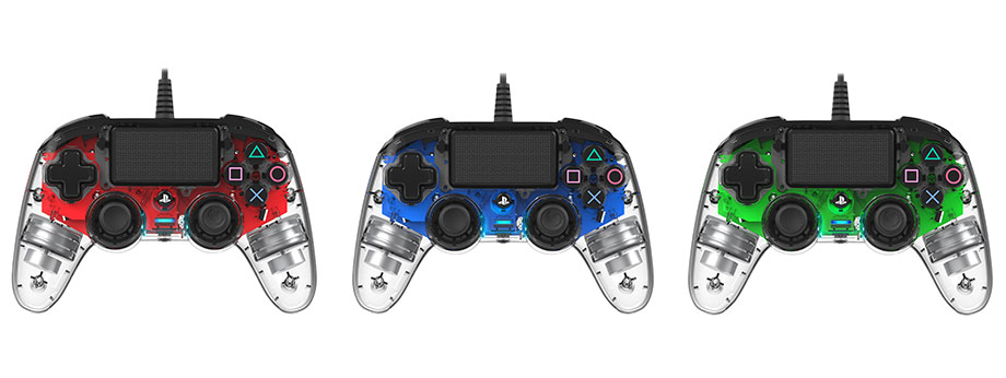 Nacon Wired Controller